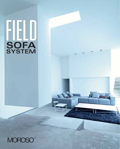 FIELD SOFA SYSTEM