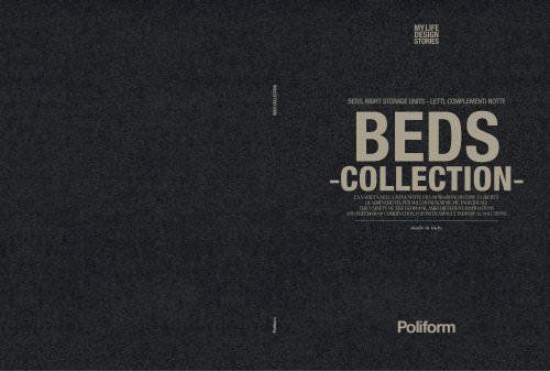 Beds collection 2014