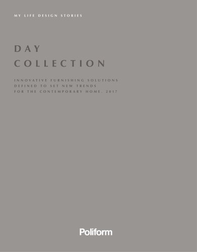DAY COLLECTION 2017