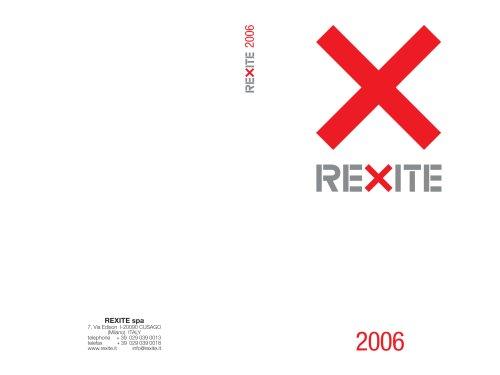 REXITE 2006