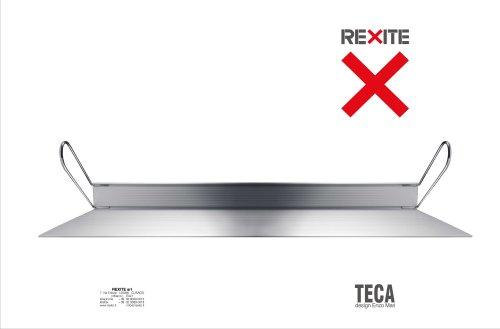 Rexite Teca