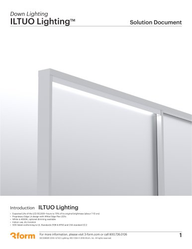 ILTUO Lighting