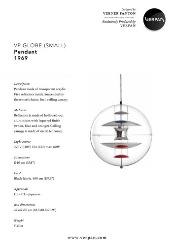 VP Globe_Small