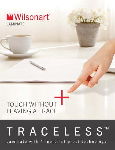 TRACELESS ™