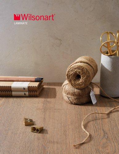 Wilsonart 2017 Standards Brochure
