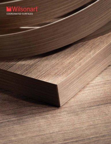 Wilsonart® Coordinated Surfaces