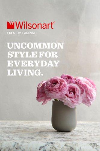 Wilsonart® Premium Laminate