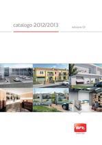 Catalogo 2012/2013