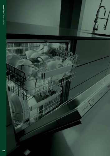 Lavastoviglie da incasso - AEG - Catalogo PDF ...
