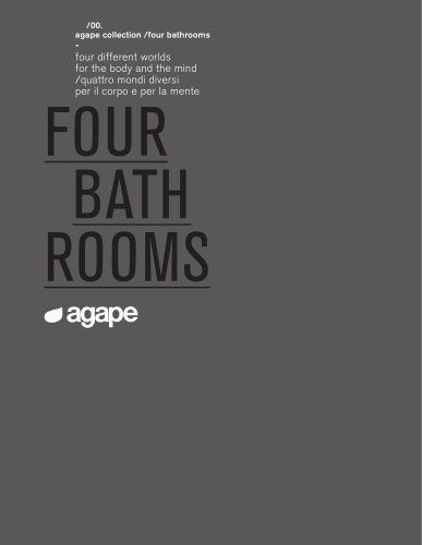 Four Bath Rooms