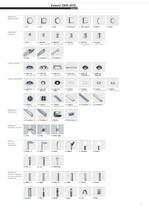 Sistemi di illuminazione per esterni 2009-2010 - 7