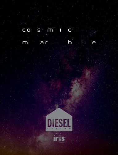COSMIC MARBLE