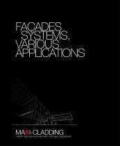 MaxiCladding