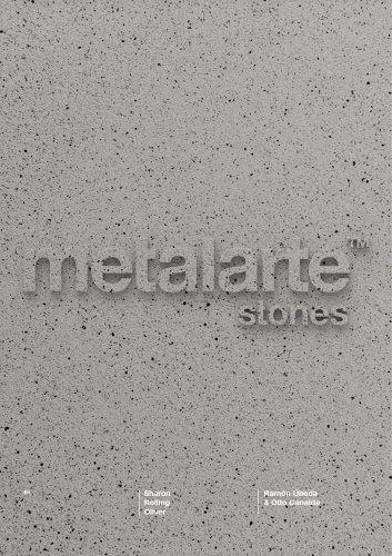Metalarte Stones