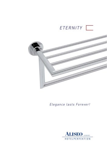 ETERNITY Bathroom Accessories
