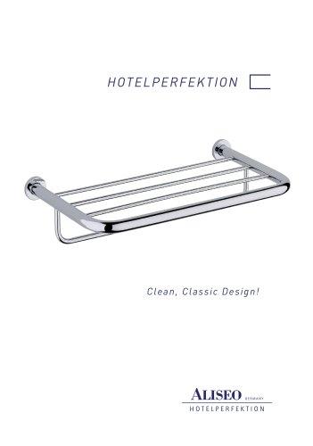 HOTELPERFEKTION Bathroom Accessories