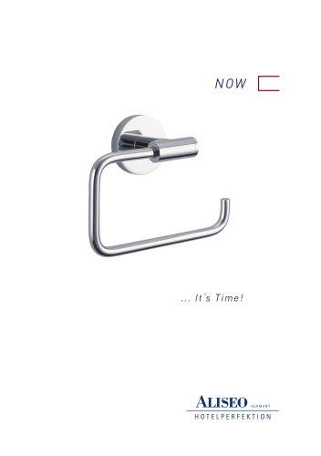 NOW Bathroom Accessories