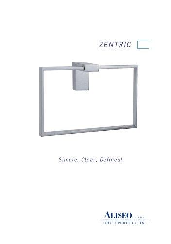 ZENTRIC Bathroom Accessories
