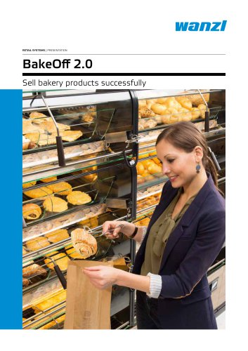 BakeOff 2.0