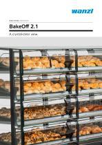 BakeOff 2.1