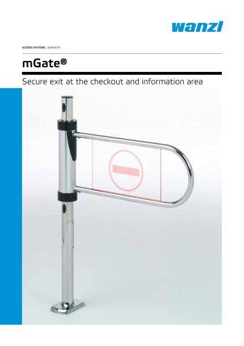 mGate®