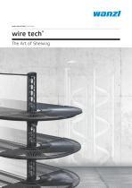 Wire tech