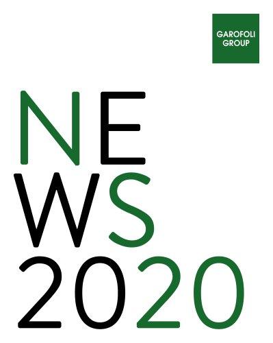 Novità 2020 Gidea