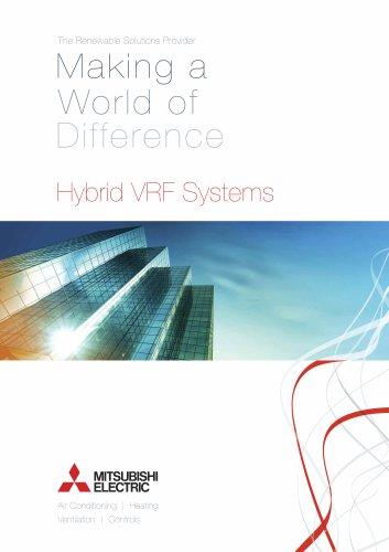 Hybrid VRF