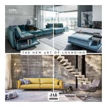 Jab Furniture cube 2018
