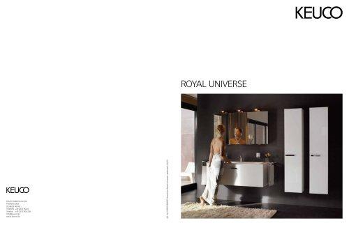 ROYAL UNIVERSE
