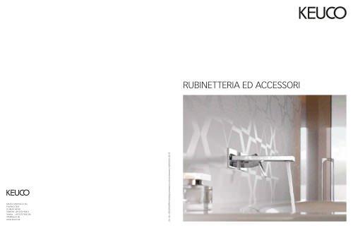 rubinetteria ed accessori