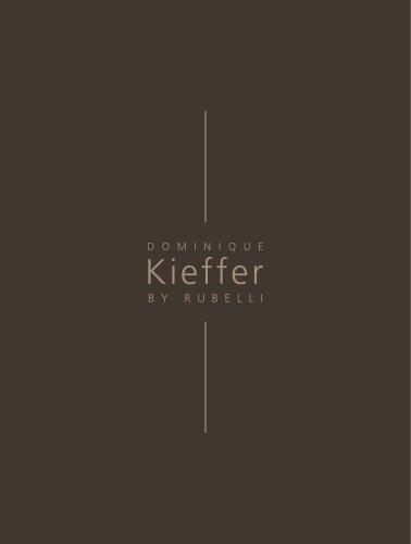 Dominique Kieffer by Rubelli - 2019