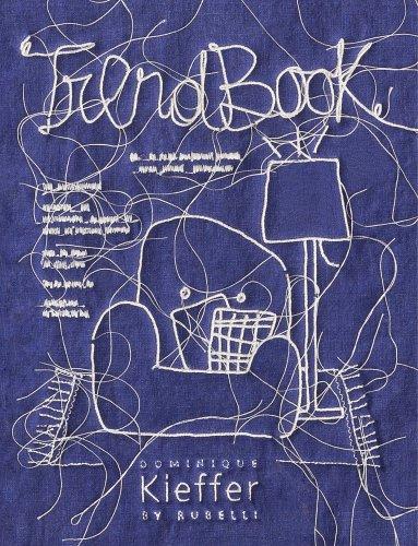 Dominique Kieffer by Rubelli - Catalogue 2018