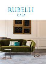 Rubelli Casa Catalogue 2017
