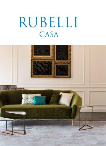 Rubelli Casa Catalogue 2017