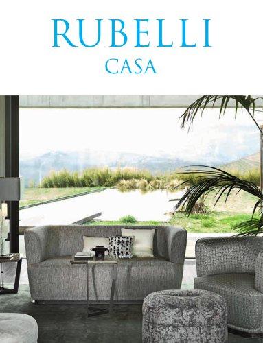Rubelli Casa - Catalogue 2018