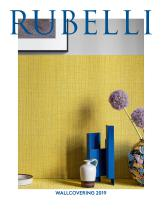 Rubelli Wallcovering - 2019