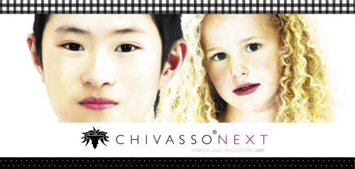 Chivasso Next brochure