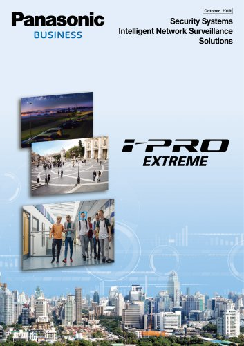 Security Systems Intelligent Network Surveillance Solutions