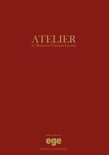 Atelier by M Christian Lacroix