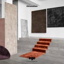 Chromatism Rugs brochure