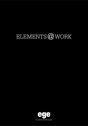 ELEMENT@WORK