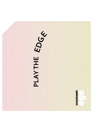 PLAY THE EDGE
