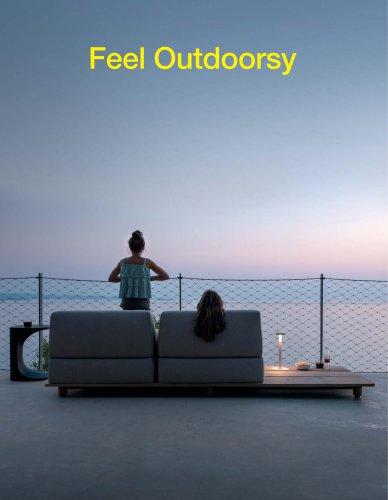 Feel Outdoorsy 2021