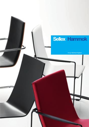 HAMMOK Chair