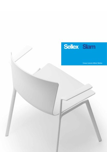 SLAM Chair