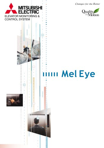 MelEye Monitoring and Control System
