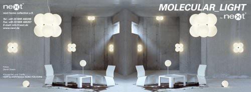 Next MOLECULAR LIGHT