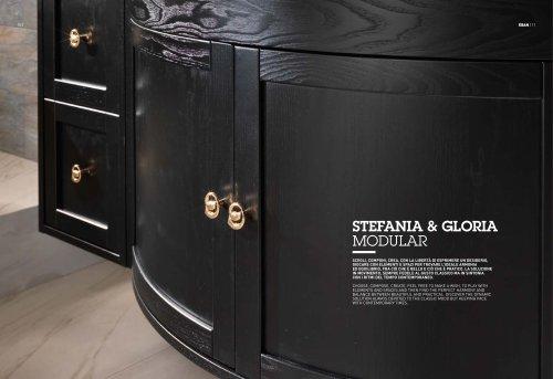 STEFANIA & GLORIA