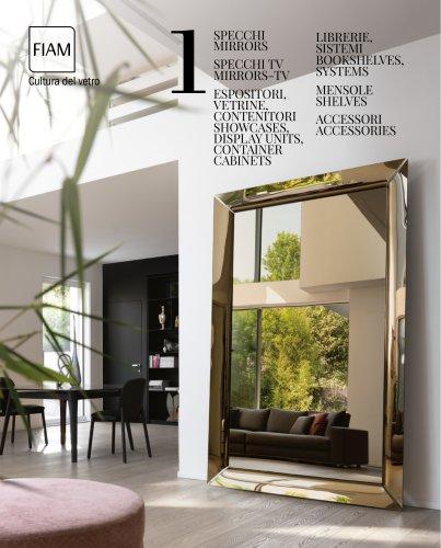 Catalogo 2019 Vol. 1